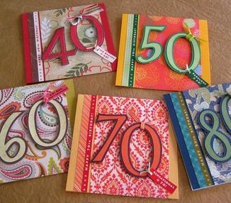 Greeting Card - Birthday5