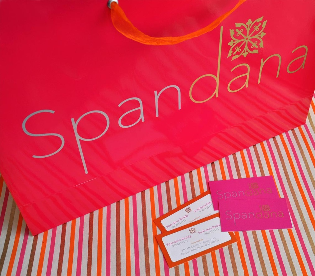 Bag - Spandana boutique