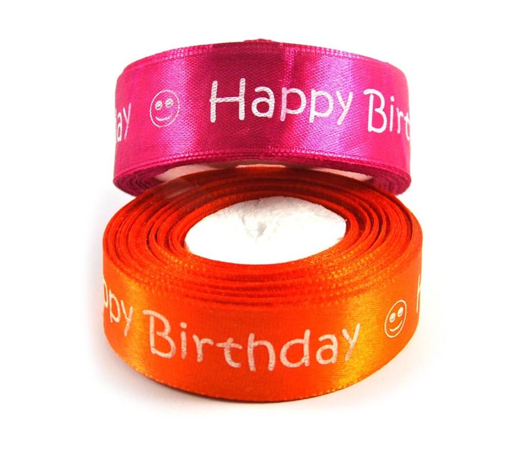 Ribbon - Birthday1