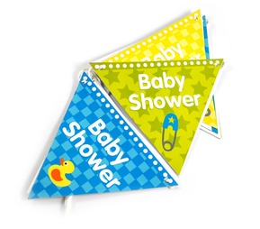 Bunting - Baby Shower