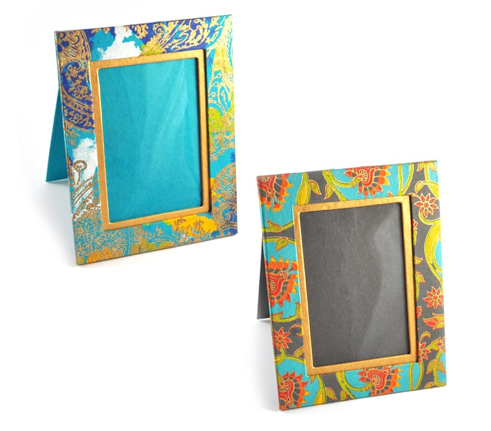 Photo frames - printed
