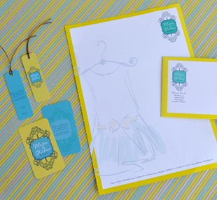 Stationery - Maison de Fashion
