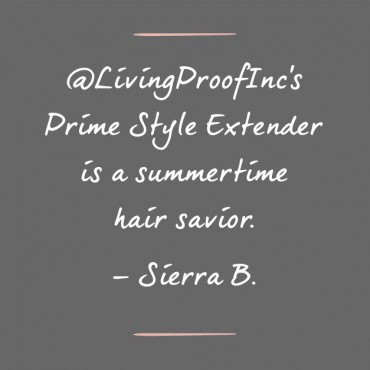 people love prime style extender