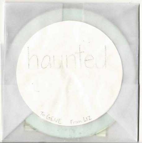 Hauntedplaylist