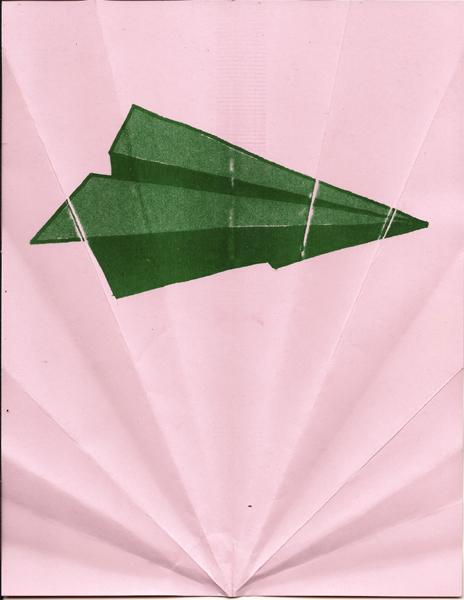 Foldedplane