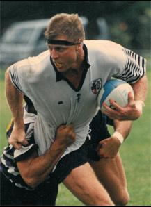 Brian Vizard