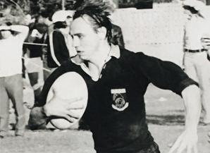 John Decker