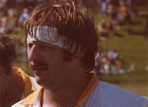 Rick Bailey
