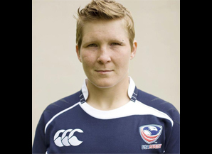 Jamie Burke