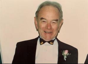 Gerard B.A. Seymour