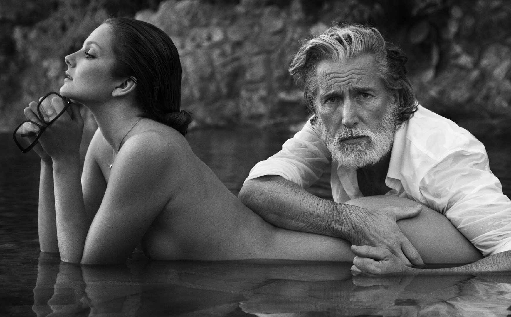 Старик с молодой любовницей фото 8 фотография