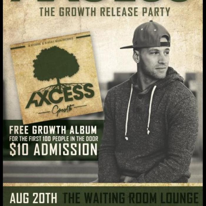 The Growth Release Party