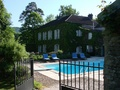 Child Friendly Pool - Gated and Fenced small