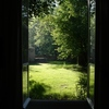 Gate House - through bedroom window thumbnail