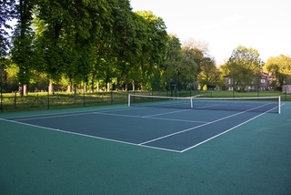 Tennis Court medium