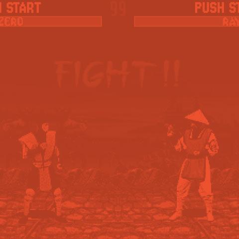 Mortal Kombat Champion