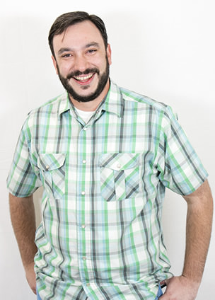 Dustin Rubin
