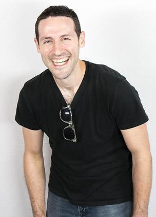 Pete Karabetis