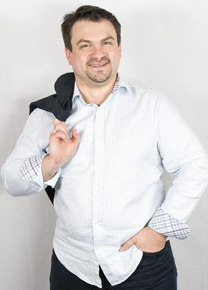 Peter Matseykanets