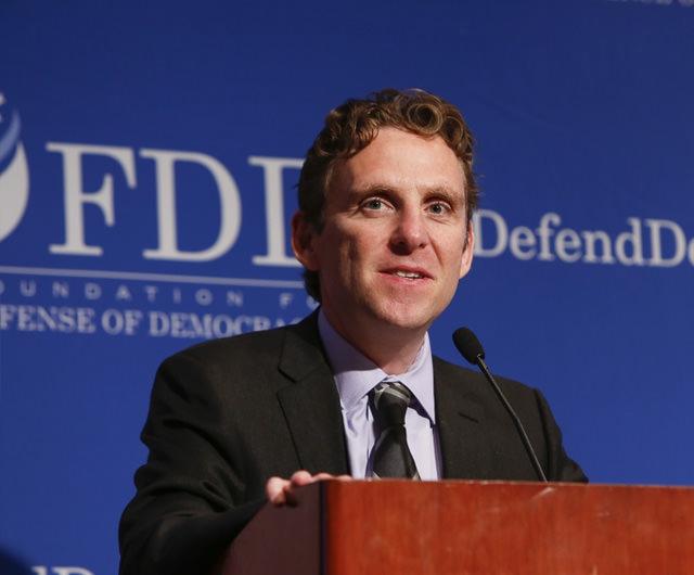 FDD spokesman