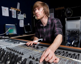 online classes in recording arts