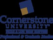 Cornerstone University Professional & Graduate Studies