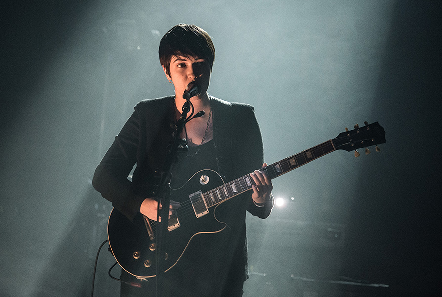 The xx: Up your indie cred by spending some time with these Mercury Prize-winning Londoners.