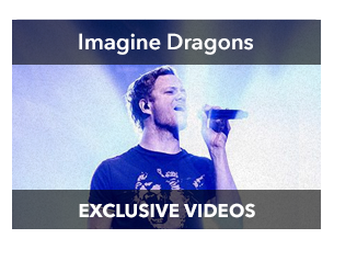Imagine Dragons Exclusive