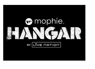 mophie Hangar Interviews