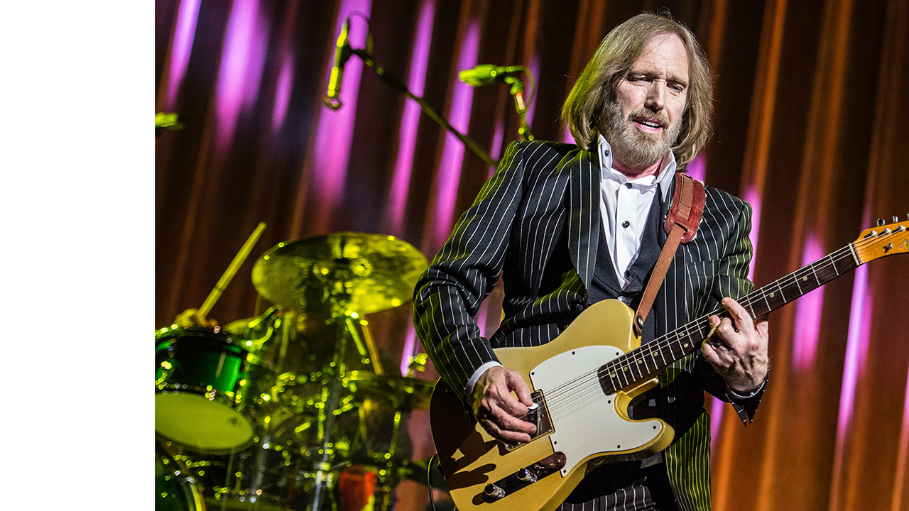 "Tom Petty - Witnessing the ""Free Fallin'"" crooner is a classic experience you should add to your bucket list."