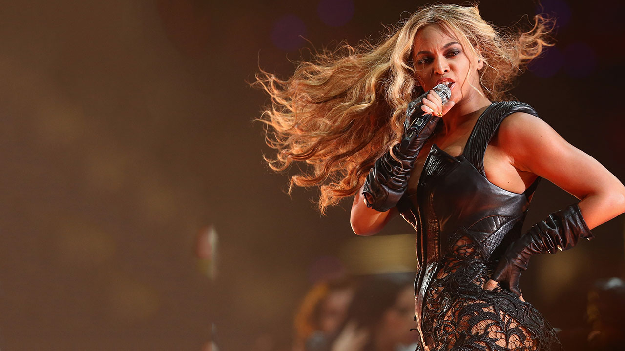 how to buy beyonce tickets on live nation
