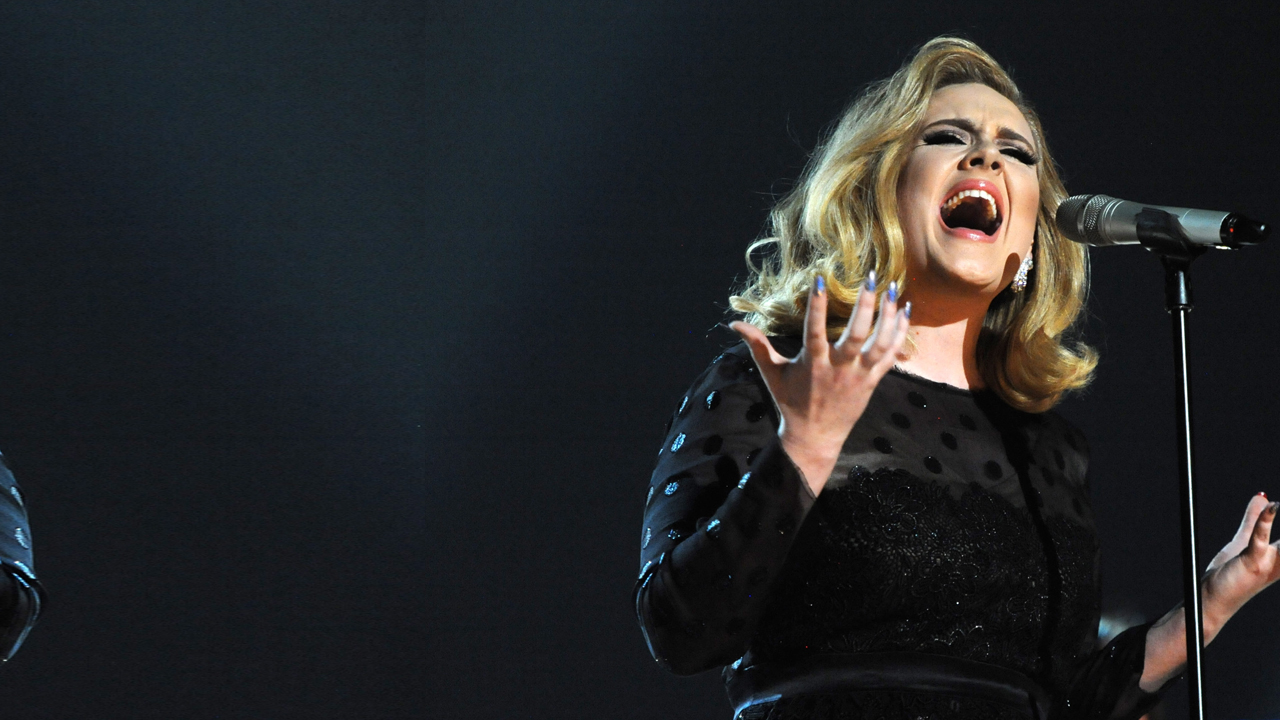 Adele Almost 4 Years Ago Released Her Best Selling Record