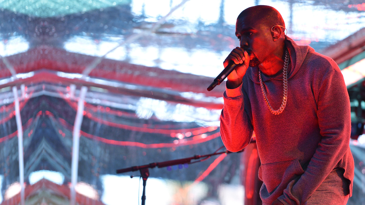 For Kanye West, 2014 was the second coming of YEEZUS.