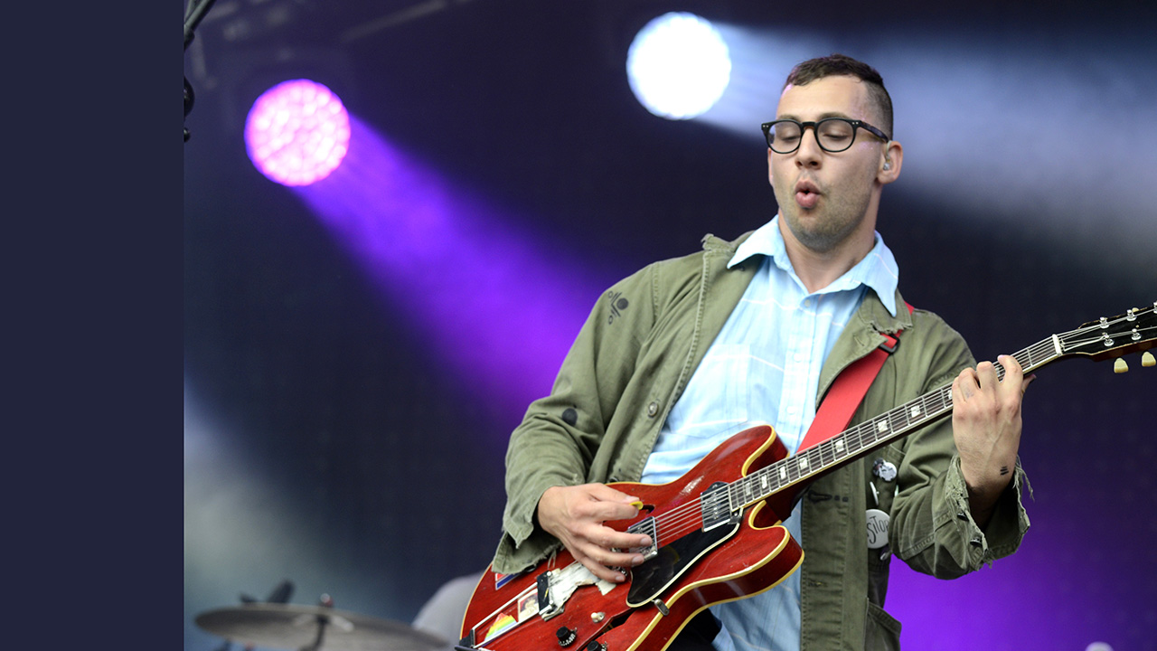Bleachers: True, Bleachers are beyond the just-bubbling-up phase—all thanks to the leadership of Fun.'s Jack Antonoff and his unique brand of earnest indie pop—but you won't regret seeing them in Austin anyway. Trust.