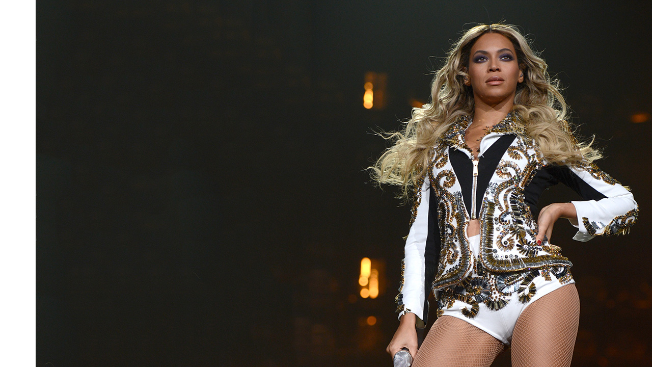 Flawless - Beyoncé (2013)