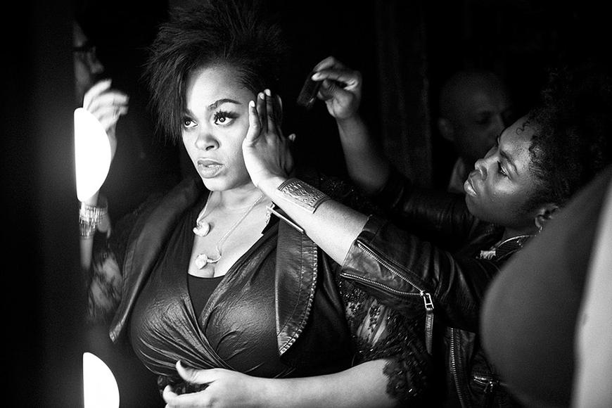 Jill Scott: A gifted singer with extraordinary range who, with fellow practitioners like Erykah Badu and Lauryn Hill, helped take the luscious fusion of neo-soul mainstream.