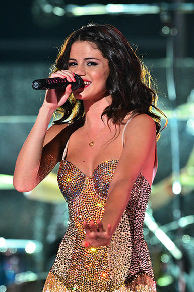 "Come late summer the ""Come and Get It"" singer will be embarking on a worldwide tour. Expect lots of dancing."