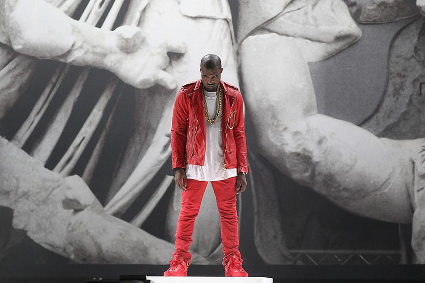 """Daft Punk + Kanye West = """"Stronger"""""""