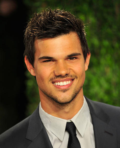 "Taylor Lautner inspired ""Back to December""...and them not staying together may have worked out in their favor because if they got married they'd have THE SAME NAME."