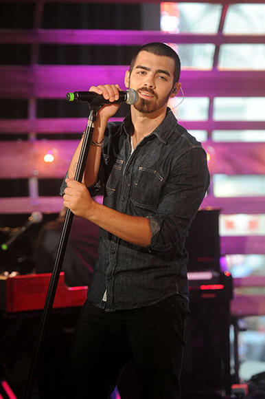 "Joe Jonas inspired ""Forever and Always""... and HE  allegedly wrote a song called ""Much Better""about Swift"