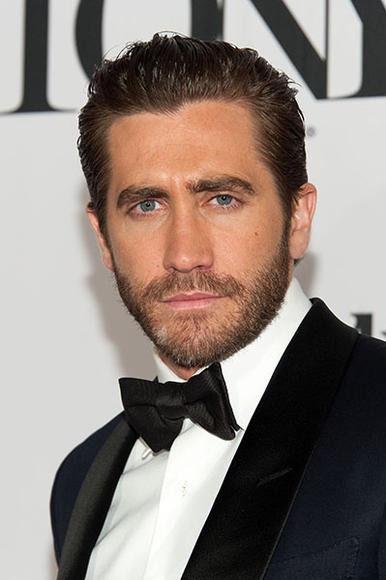 "Jake Gyllenhaal inspired ""All Too Well"""