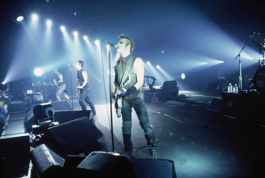 Best of Nine Inch Nails | Photo Galleries | One Nation - Music ...