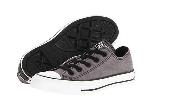 Converse Chuck Taylors: A style staple for festival fans.
