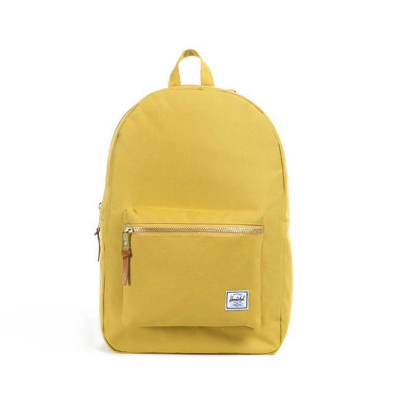 "Herschel ""Settlement"" backpack: Carries fest merch, water bottles, set times and more essentials."