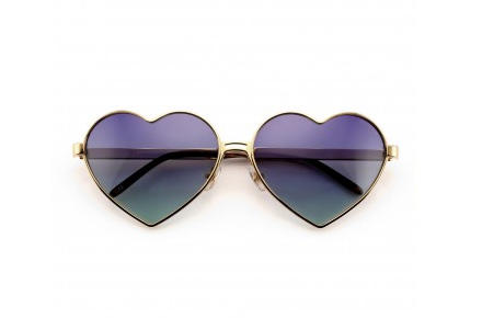 "Wildfox ""Lolita"" sunnies: For better concert vision."