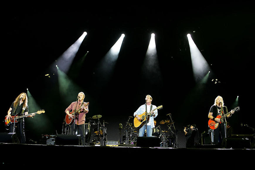 2. The Eagles