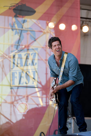 "Better Than Ezra: Go to sing along with their '95 hit ""Good,"" stay for some high quality alt-rock."