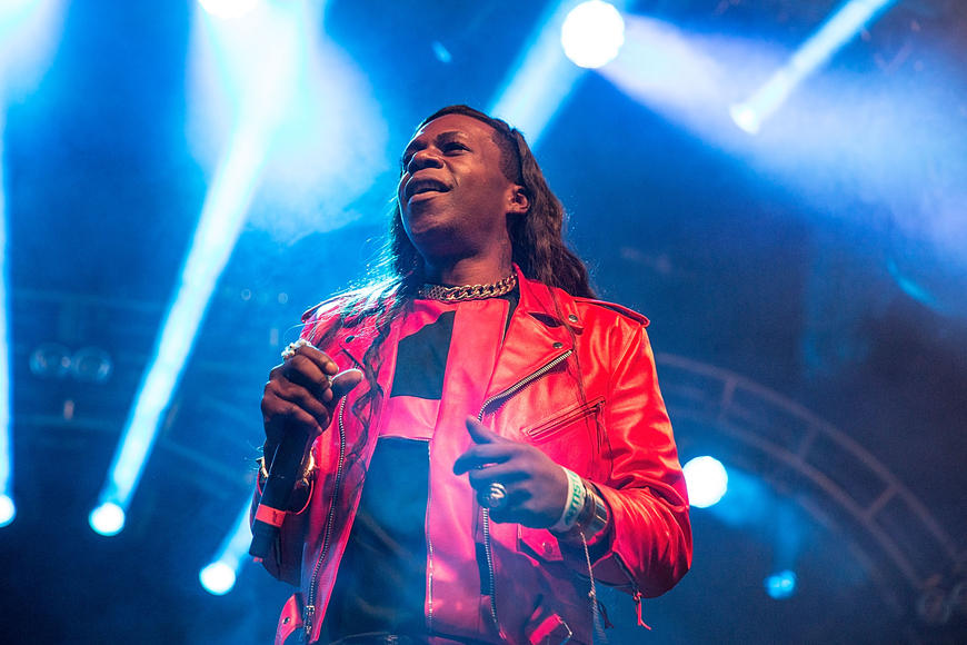 Big Freedia: She invented twerking. That's all.