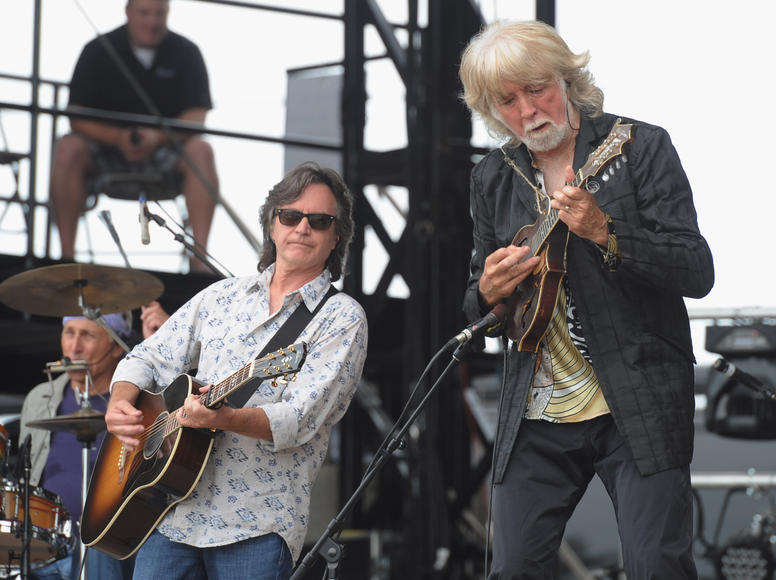 Nitty Gritty Dirt Band: The founding fathers of contemporary country rock have been at it for 48 years! You can count on great harmony, dry humor and spirited sing-alongs.