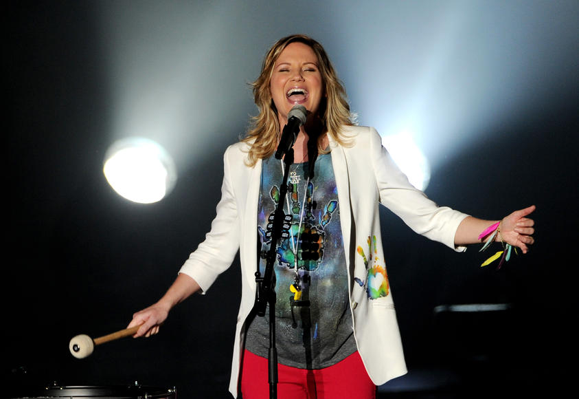 "Jennifer Nettles: The spunky country vocal powerhouse—best known for being part of Sugarland—is touring solo for ""That Girl"" and letting you see her more introspective, calmer side in doing so."